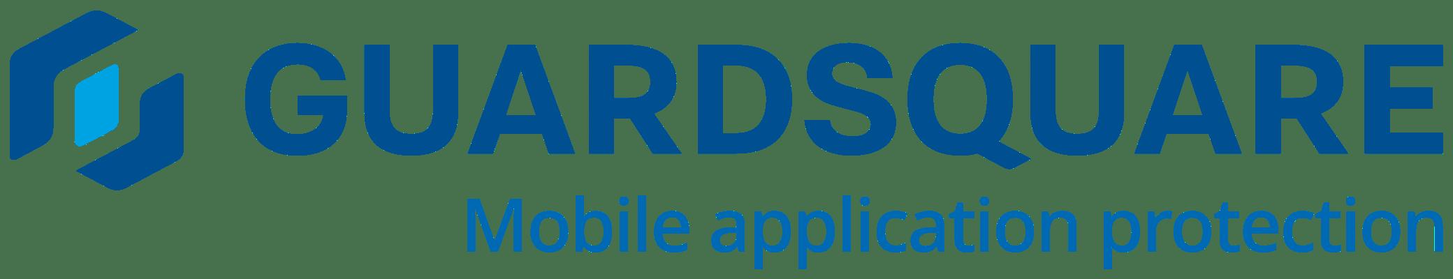 GuardSquare | Mobile Application Protection logo